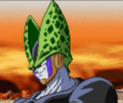 Future Perfect Cell SS