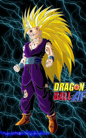 File:Teen gohan ssj3 colored by blaze125521-d a.png