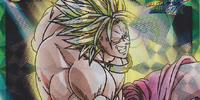 Legendary Super Saiyan 2