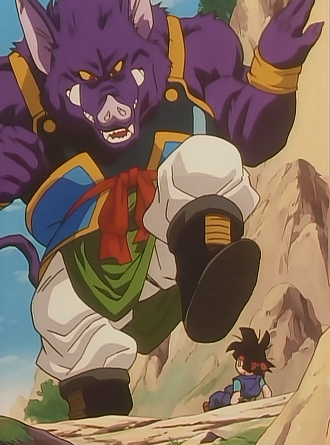 File:Lord Yao About to Kill Goku JR.png