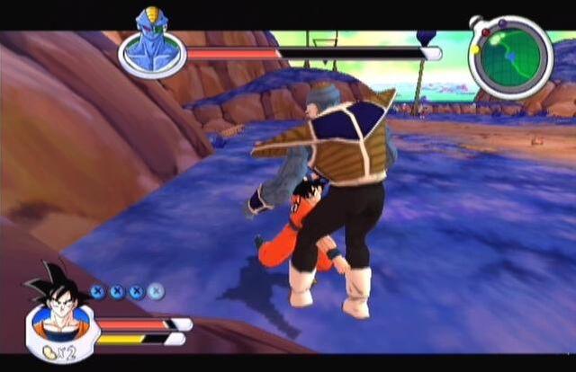 File:Goku Burter Sagas 2.jpg