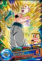 Super Saiyan Gotenks Heroes 7