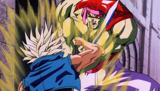 File:18. Kogu struggles against Super Saiyan Trunks.png