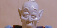 Old Kai (Collectibles)