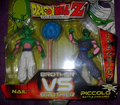 BrothervBrother Jakks NailPiccoloBD-2003