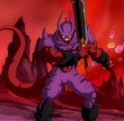 Demon God Janemba