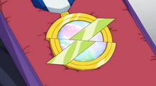 DBS Hero's Medal
