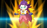 KF Jaco (SS3 Goku)