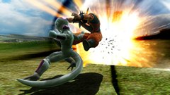 File:Frieza attacking Goku Zenkai Royale.png