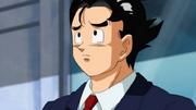 Dragon Ball Super Episode 69 Security Guard Goku (Goku VS Arale)