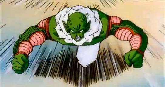 File:Gohan, Defeat Your Dad!! - Nail charges.png