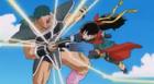 Turles man fights heroine3