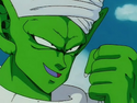 Piccolo wants to show his full power