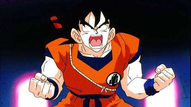 File:Goku with the power pole.jpg