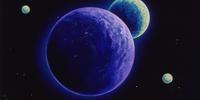 Planet Kanassa
