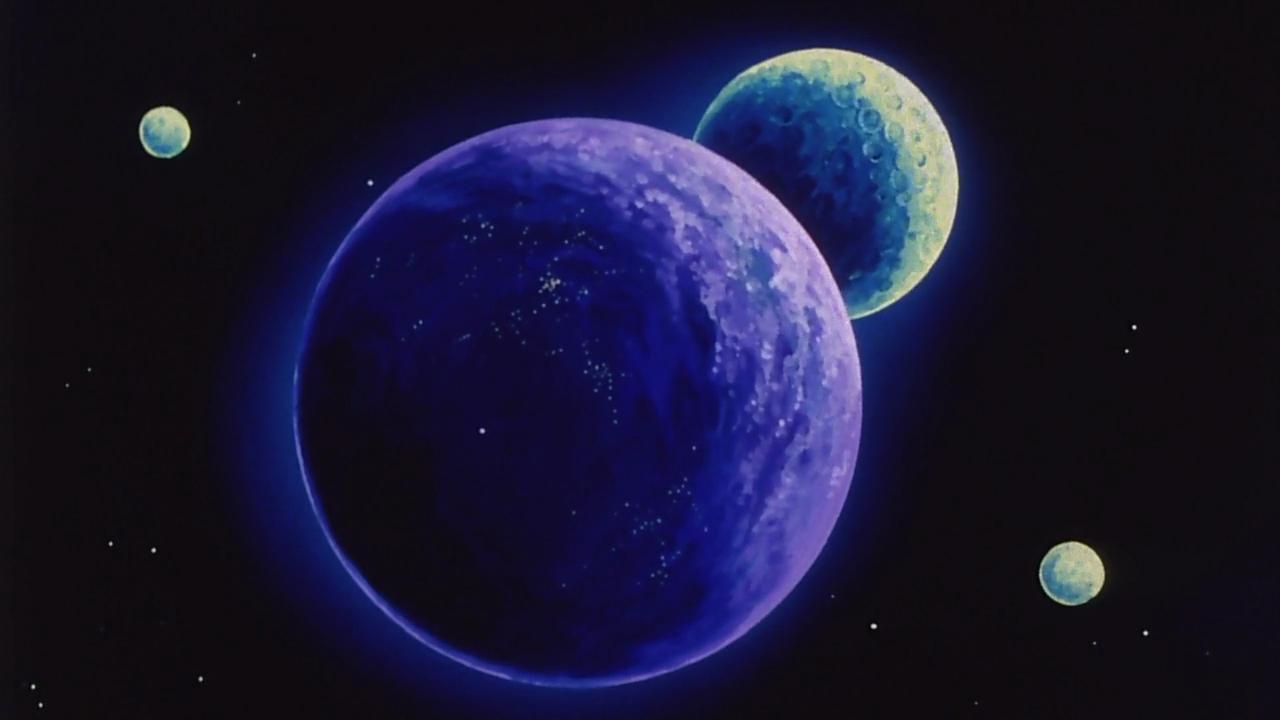 Planet Kanassa Dragon Ball Wiki Fandom Powered By Wikia