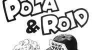 Pola & Roid