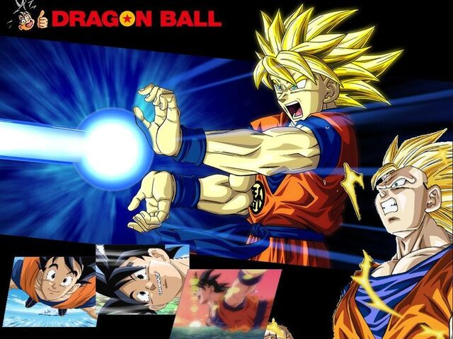 File:Goku wallpaper by Gokusiek.jpg