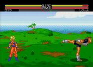 Goku Recoome