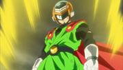 Dragon Ball Super Great Saiyaman Super Great Saiyaman (Episode 74)