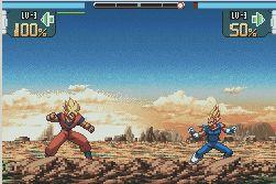 File:Goku ve Vegeta SSW.JPG