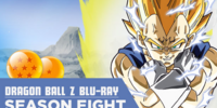 Dragon Ball Z: Season Eight (Blu-ray)
