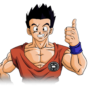File:Thumb up Yamcha is with you by Jambaman.png