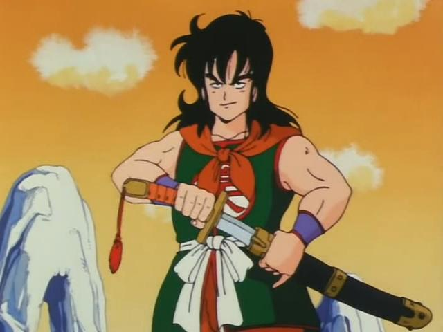 File:Yamcha taking out his sword to battle goku.jpg