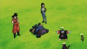 King Kai Planet DBS screenshot