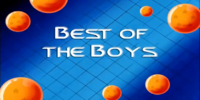 Best of the Boys