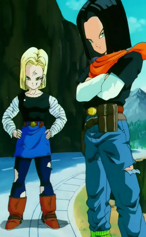 File:Android 17 and 18 . jpg.png