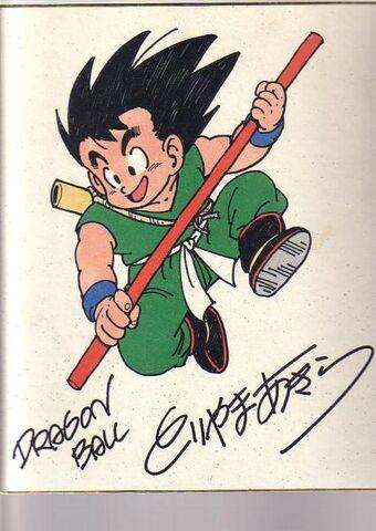 File:Akira Toriyama Autograph 1 by goku6384.jpg