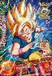 Super Saiyan GT Goku Heroes 2