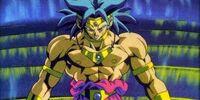 Super Saiyan (A type)