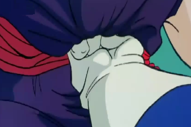 File:Vegeta punched gohan in the stomach2.png