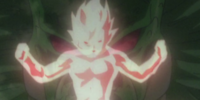 Original Super Saiyan God