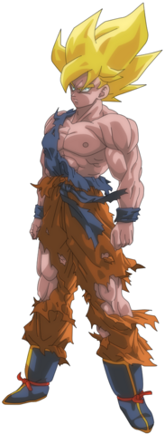 File:Goku SSJ Namek by shadsonic2-1-.png