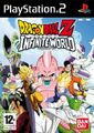 Dragon Ball Z Infinite World