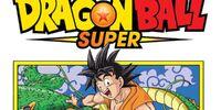 List of Dragon Ball Super manga chapters