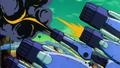 Cyclopian Guard Super Cannons