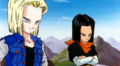 Androids17&18AskAndroid16WhyGeroDidNotWantHimActivated