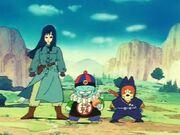 Dragon Ball The Pilaf Gang