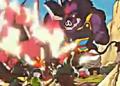 Yao Explosion