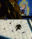 Bio-Broly Trunks error