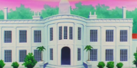 Grand Kai's mansion