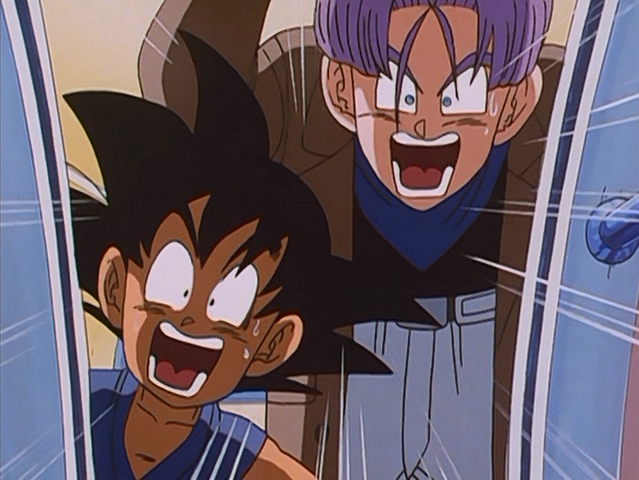 File:Goku and Trunks Even More Shocked.png