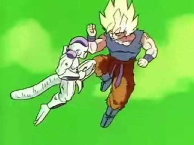 File:Frieza Clashes With Goku.JPG