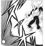 Vegeta's Big Bang Attack