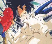 Goku,