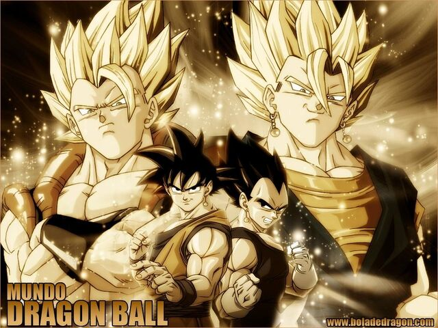 File:Goko and vegeta Wallpaper 51bt8.jpg